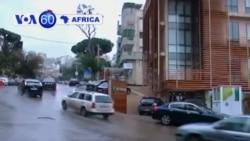 VOA60 Africa 18 Fev 13