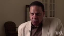 Alaa Al Aswany - Egyptian Intellectual, Novelist, Commentator
