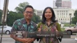 Kenalan dengan Diplomat Amerika (1)