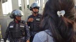 Consternación tras muerte del concejal venezolano Fernando Albán