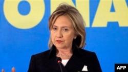 Ngoại trưởng Clinton hoan nghênh Việt Nam ký Công ước Liên Hiệp Quốc Chống Tra Tấn