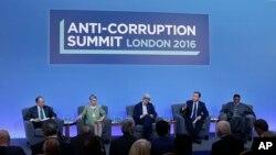 Mục tiêu thượng đỉnh nhằm đẩy mạnh hành động toàn cầu trong việc phơi bày, trừng trị, và diệt trừ tham nhũng trong mọi tầng lớp xã hội.