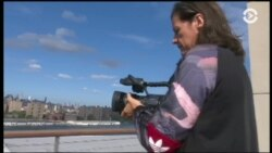 Кинооператор-документалист Кирстен Джонсон – об ответственности перед зрителями и о том, почему она любит свою работу