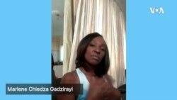 Marlene Chiedza Gadzirayi: IRadiotherapy Yakhanzinga Amaqanda Ami