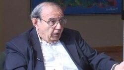 Intervistë me profesorin Nikolla Pano