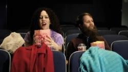 Quiz - Lesson 19: Movie Night