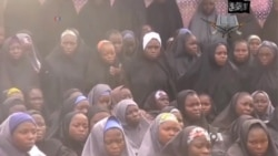 US Lawmakers Examine Response to Boko Haram Abductions