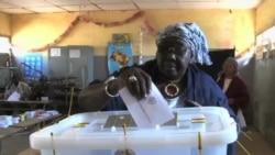 奧巴馬肯定塞內加爾民主進程