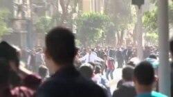 埃及足球骚乱肇事者被判死刑再起冲突