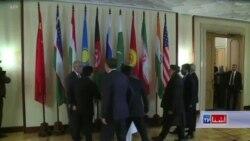 آمادگی شورای عالی صلح برای بحث در مورد شرط طالبان