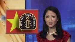 Thêm 1 cuộc vận động quốc tế yêu cầu phóng thích Nguyễn Tiến Trung