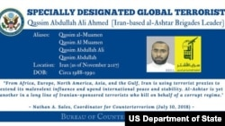 Qassim Abdullah Ali Ahmed
