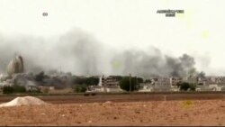 Kobani'deki Hava Operasyonlarından Beklenti Az