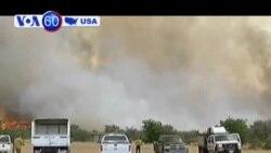 19 lính cứu hỏa hy sinh trong đám cháy tại Arizona