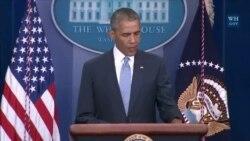 بیٹن روج میں فائرنگ کے واقعہ کے بعد صدر اوباما کا بیان