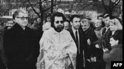 Zi kombëtare në Maqedoni për nder të Kiro Gligorovit