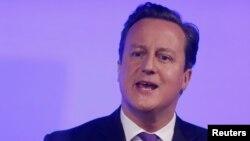 PM Inggris David Cameron akan berkunjung untuk pertama kalinya sebagai pemimpin Inggris ke Israel dan Palestina (foto: dok).