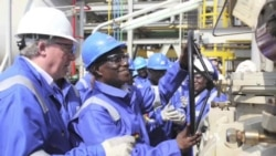 Ghanaian Oil Project Developer Funds Health Care Projects