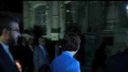 2012-09-19 美國之音視頻新聞: 歐盟代表將與夥伴國商討伊朗核問題對策