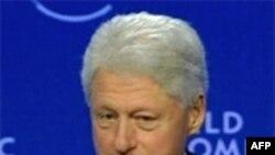 Билл Клинтон станет специальным посланником ООН на Гаити