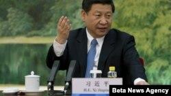 Tân lãnh đạo Trung Quốc Tập Cận Bình