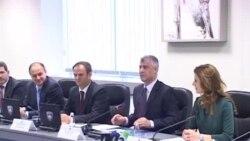 BE - Kosovë