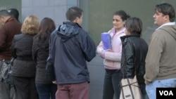 Nezaposlenost među Špancima mlađim od 30 godina je 50 odsto