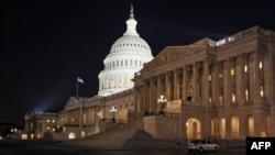 Конгресс поддержал законопроект по обороне