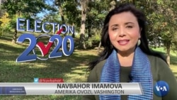 Amerika Manzaralari, Oct 26, 2020 - Exploring America