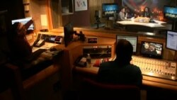 Live Talk - Human Trafficking Worries Zimbabweans
