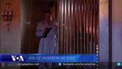 Figurat e njohura që ndërruan jetë në vitin 2020