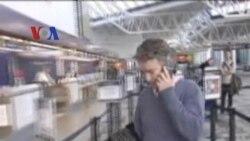 Pengamanan Bandara AS: Senator pun Diperiksa - Laporan Berita VOA 24 Februari 2012