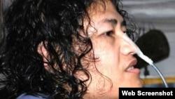 ایروم شرمیلا در اعتصاب غذا