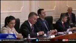 Kosovë, kërkohet mocion për qeverinë