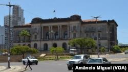 Conselho Municipal de Maputo