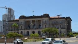Município de Maputo não autoriza manifestação - 2:34
