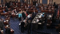 Washington Week: Focus on Filibusters