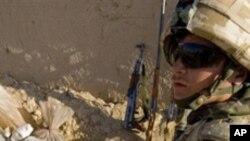 افغانستان میں نیٹو فورسزکی کارروائی، 30 جنگجو ہلاک
