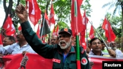 Bangladesh Islamic Leader Sentenced to Death