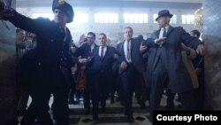 «Ирландец». Кадр из фильма