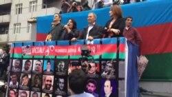 """Gözəl Bayramlı: """"11 sentyabrın izdihamı hakimiyyəti qorxuya salıb"""""""