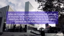 Punto de Vista: U.S. Priorities for UNGA (Spanish)