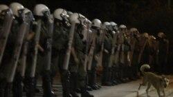 دستگیری شش تفر به اتهام اقدامات تروریستی در یونان