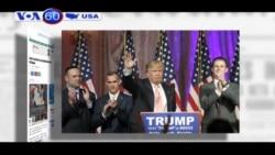 Ông Trump cảnh báo sẽ có bạo loạn (VOA60)