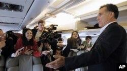 Ромни ја сели кампањата во Јужна Каролина