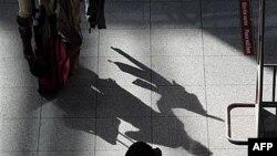 SAD: Podaci o putnicima ili uvođenje viza