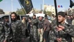 Իսրայելի ու պաղեստինյան տարածքներում շարունակվում են հրթիռակոծումները