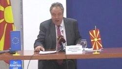 Maqedonia dhe BE