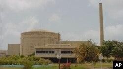 پاکستانی جوہری بجلی گھر میں تابکاری کے اخراج کی خبریں