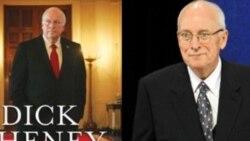 انتشار کتاب خاطرات «دیک چینی» معاون پیشین پرزیدنت جورج بوش